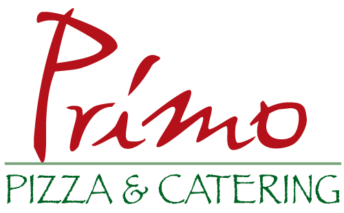 Primo Pizza & Catering